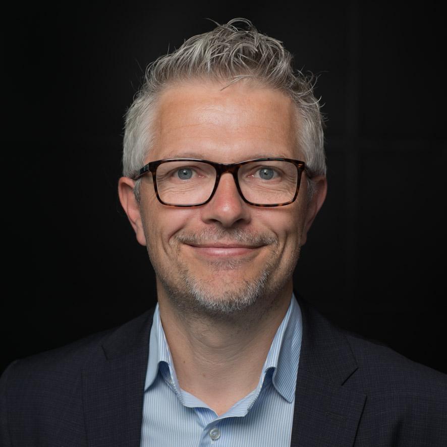 Rasmus Østrup Møller, Administrationschef hos LO